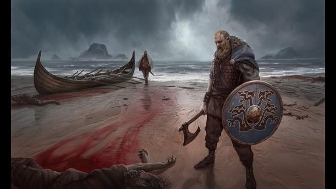 Cách giải trí của tộc Viking: Khét tiếng tàn bạo nên đến trượt tuyết cũng phải máu lửa nhất lịch sử - ảnh 3