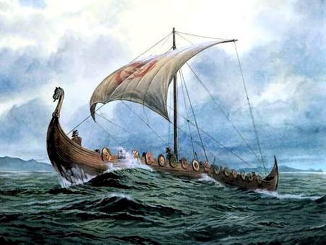 Cách giải trí của tộc Viking: Khét tiếng tàn bạo nên đến trượt tuyết cũng phải máu lửa nhất lịch sử - ảnh 6