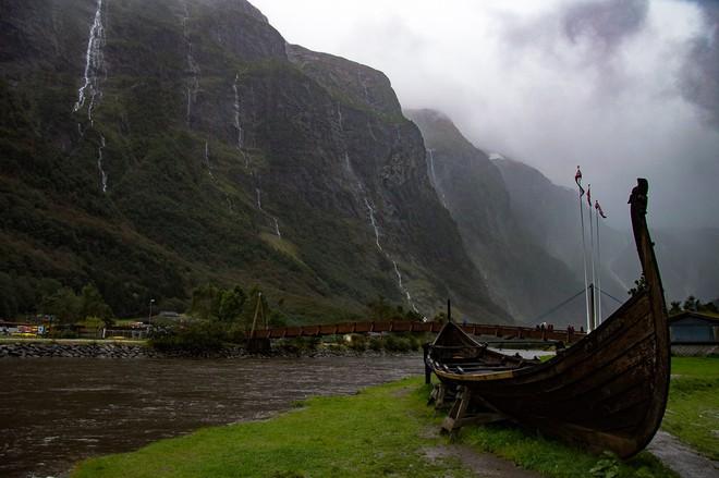 Cách giải trí của tộc Viking: Khét tiếng tàn bạo nên đến trượt tuyết cũng phải máu lửa nhất lịch sử - ảnh 5