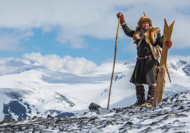 Cách giải trí của tộc Viking: Khét tiếng tàn bạo nên đến trượt tuyết cũng phải máu lửa nhất lịch sử - ảnh 10