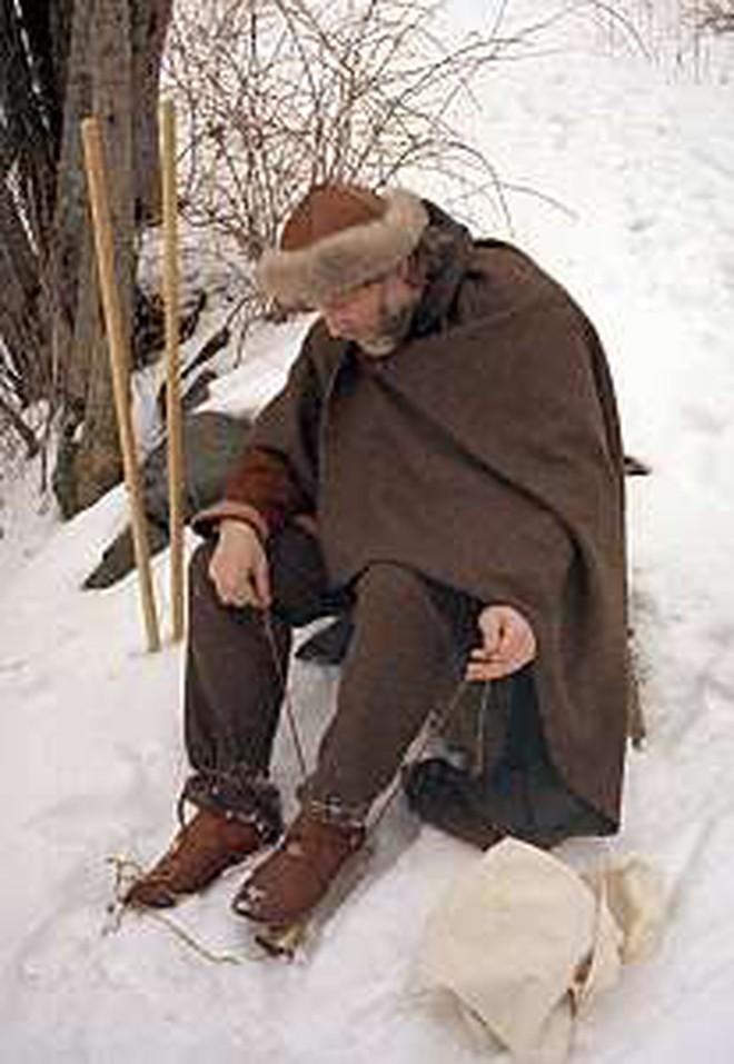 Cách giải trí của tộc Viking: Khét tiếng tàn bạo nên đến trượt tuyết cũng phải máu lửa nhất lịch sử - ảnh 9