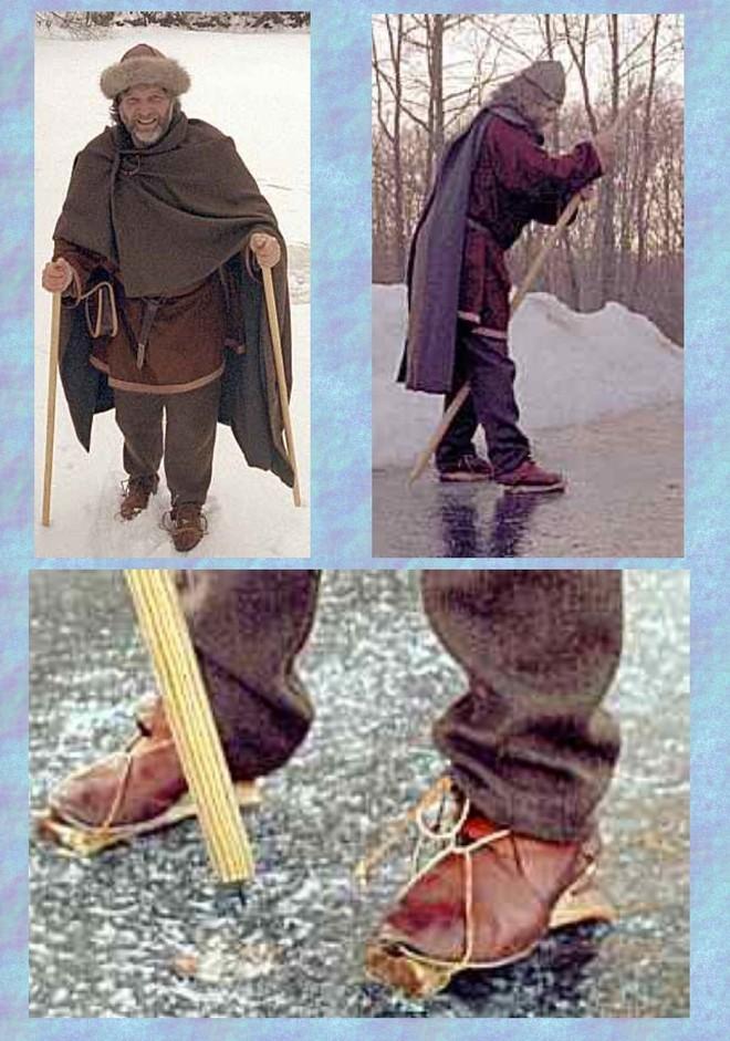 Cách giải trí của tộc Viking: Khét tiếng tàn bạo nên đến trượt tuyết cũng phải máu lửa nhất lịch sử - ảnh 7