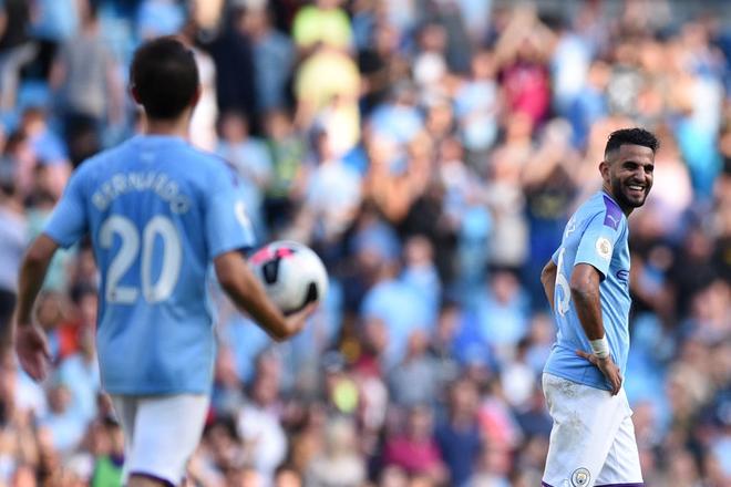 Man City thiết lập hàng loạt thành tích chưa từng có trong lịch sử Ngoại hạng Anh sau màn hạ sát 8 bàn không gỡ - Ảnh 5.