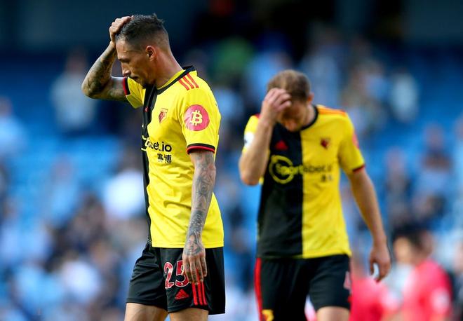 Man City thiết lập hàng loạt thành tích chưa từng có trong lịch sử Ngoại hạng Anh sau màn hạ sát 8 bàn không gỡ - ảnh 4
