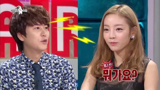 Cách sao Hàn phản ứng trước tình thế khó xử: BTS và Jennie (BLACKPINK) chứng tỏ bản lĩnh, búp bê xứ Hàn dính luôn phốt - ảnh 7