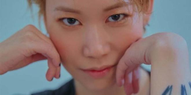Một nữ ca sĩ Hàn Quốc được phát hiện qua đời tại nhà riêng ở tuổi 31 - ảnh 1
