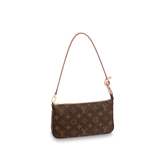 Mua 1 được hẳn 3 lại mix thế nào cũng đẹp, đây đang là chiếc túi hàng hiệu được các fashionista khắp muôn nơi mê tít - ảnh 1