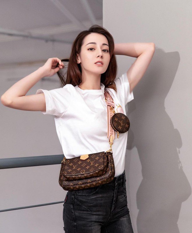 Mua 1 được hẳn 3 lại mix thế nào cũng đẹp, đây đang là chiếc túi hàng hiệu được các fashionista khắp muôn nơi mê tít - ảnh 11