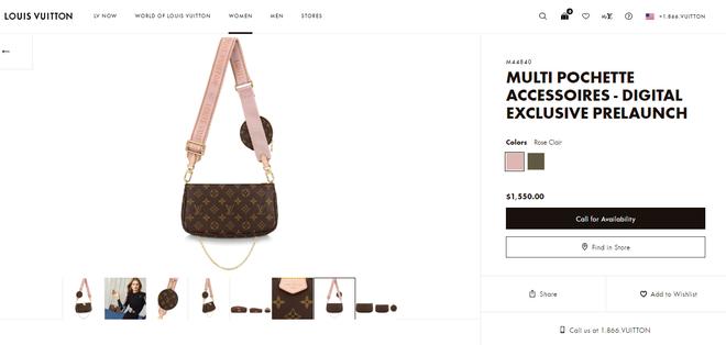 Mua 1 được hẳn 3 lại mix thế nào cũng đẹp, đây đang là chiếc túi hàng hiệu được các fashionista khắp muôn nơi mê tít - ảnh 4