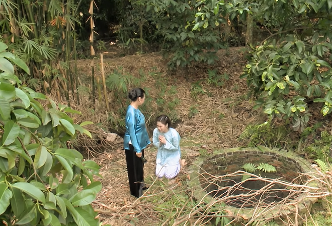 Ác như mẹ chồng phim Việt: Đầu độc con dâu đến vô sinh như Hoa Hồng Trên Ngực Trái chưa phải là kinh nhất! - ảnh 8