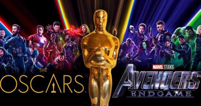 Disney đã bắt đầu vận động phong bì, cơ hội nào cho ENDGAME tại Oscar năm sau? - Ảnh 2.