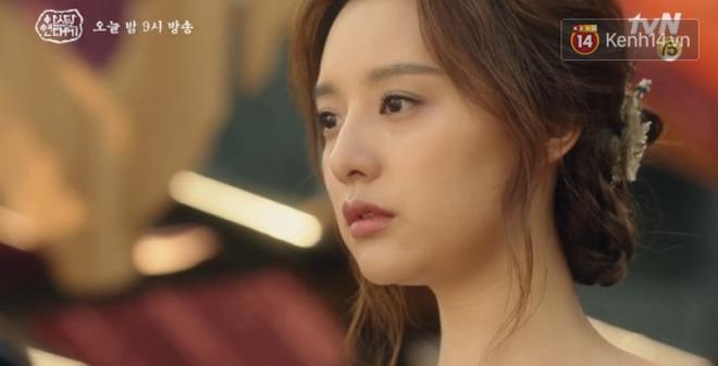 Arthdal Niên Sử Kí tập cuối bùng nổ, căng thẳng đến nghẹt thở vì IQ vô cực của hai Song Joong Ki! - ảnh 14