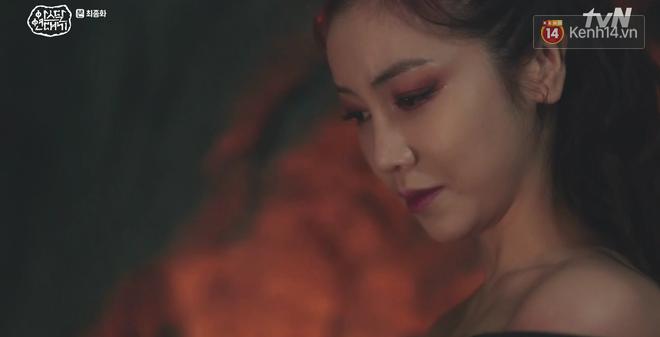 Arthdal Niên Sử Kí tập cuối bùng nổ, căng thẳng đến nghẹt thở vì IQ vô cực của hai Song Joong Ki! - ảnh 15