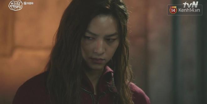 Arthdal Niên Sử Kí tập cuối bùng nổ, căng thẳng đến nghẹt thở vì IQ vô cực của hai Song Joong Ki! - ảnh 1