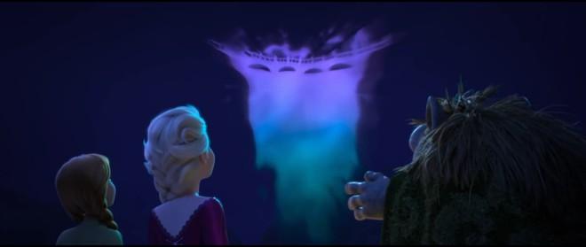 Frozen 2 tung trailer nóng: Disney hack nội công Elsa, bá đạo thế này chơi 1 mình nhé gái ơi chứ ai làm lại? - Ảnh 4.