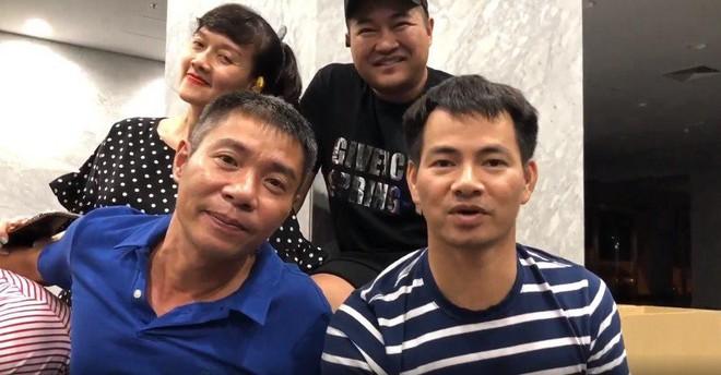 Lộ diện chớp nhoáng trong teaser Táo quân, Minh Quân khiến netizen giật mình vì phát tướng đến mức khó nhận ra - ảnh 1