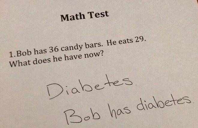 Đừng đùa với trí khôn của bọn trẻ: Giáo viên hỏi một đằng chúng trả lời một nẻo, nghe vô lý nhưng lại rất thuyết phục - ảnh 9