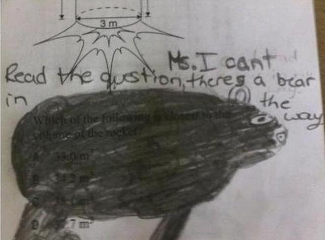 Đừng đùa với trí khôn của bọn trẻ: Giáo viên hỏi một đằng chúng trả lời một nẻo, nghe vô lý nhưng lại rất thuyết phục - ảnh 10