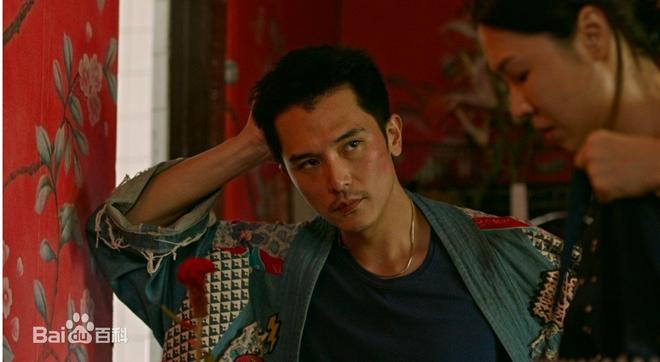 8 phim kinh điển của Khưu Trạch - người đang u mê Trương Quân Ninh: Hoá ra từng là màu tím ở Dear Ex? - ảnh 18