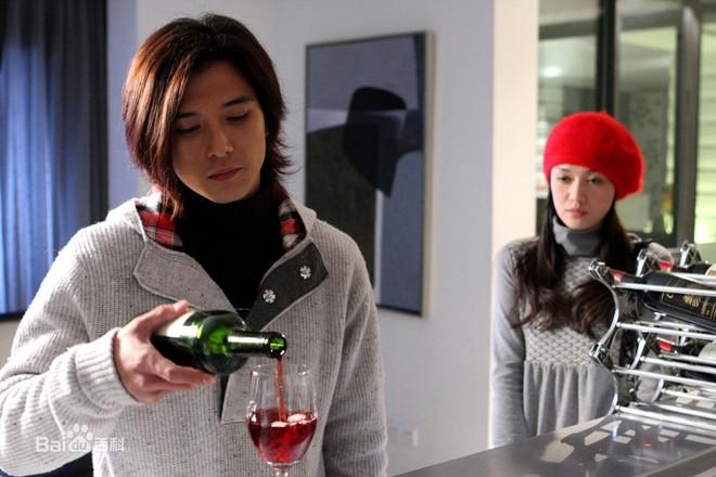 8 phim kinh điển của Khưu Trạch - người đang u mê Trương Quân Ninh: Hoá ra từng là màu tím ở Dear Ex? - ảnh 6