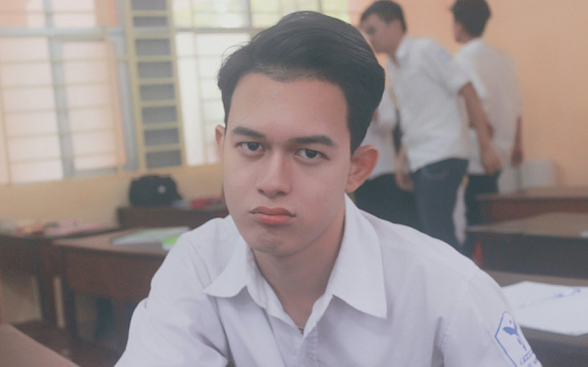 """Ảnh đi học của """"cặp đôi chim ri"""" trong """"Về nhà đi con"""": Ngày xưa Bảo Hân nữ tính lắm nhưng vẫn không yểu điệu bằng Quang Anh - ảnh 25"""