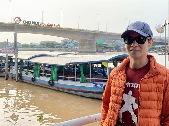 Chán phim kinh dị hài, đạo diễn trăm tỷ Lý Hải đại náo miền Tây sông nước cùng Lật Mặt 5 - ảnh 4