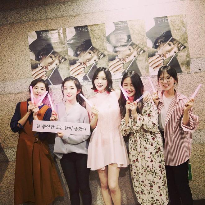 6 thánh hack tuổi bị thời gian bỏ quên: Càng dừ càng đẹp, Taeyeon và Dương Thừa Lâm có đọ được mỹ nhân Hollywood U60? - ảnh 5