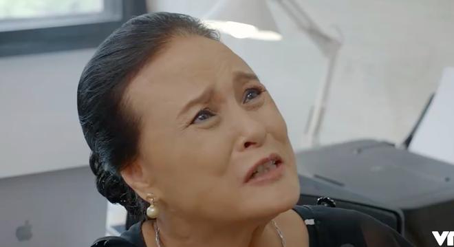 Preview Hoa Hồng Trên Ngực Trái tập 21: Giàu như Thái có ngày cũng bị 2 bà mẹ bào khô máu vì mở miệng là xin tiền! - ảnh 7