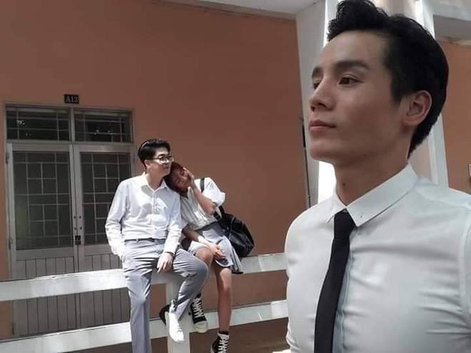 Bùi Anh Tuấn song kiếm hợp bích Văn Mai Hương chuẩn bị tái xuất: Chủ đề học đường, lại là tình tay ba? - ảnh 5