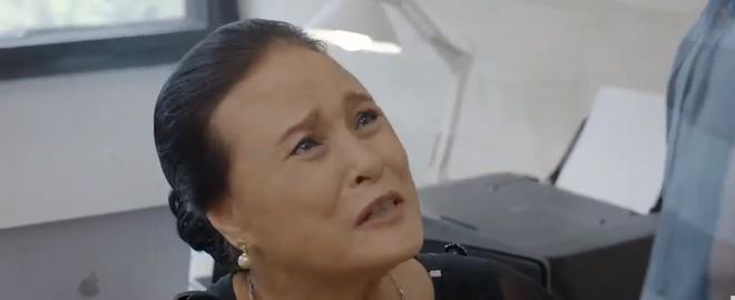 Vừa xưng mình ơi với Trà Tuesday, Thái (Hoa Hồng Trên Ngực Trái) bị vợ tóm tại trận: Gọi nhau là vợ chồng rồi cơ à? - ảnh 1