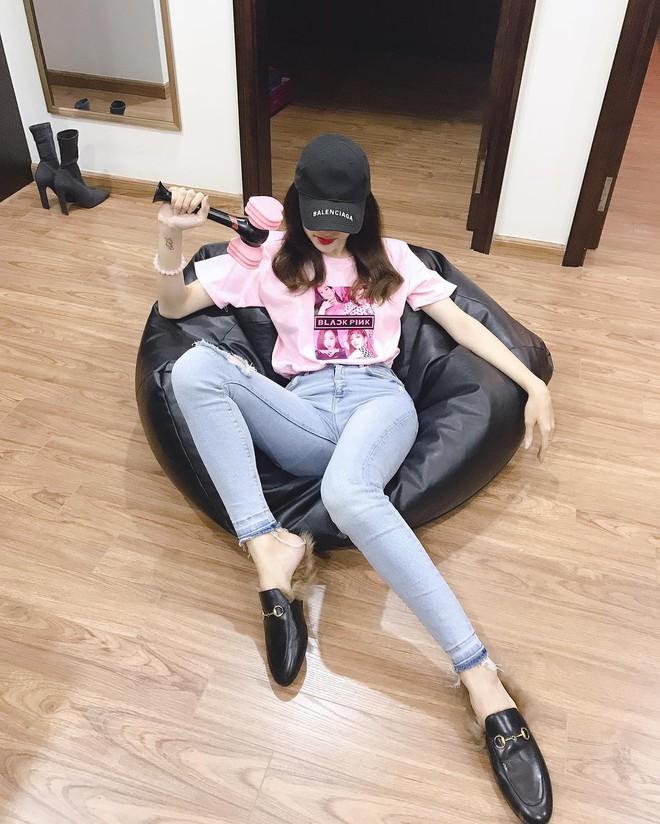 Từ ngày sắm 3 chiếc túi Hermès, Hương Giang cũng chuyển sang style thanh lịch chanh sả đậm chất ái nữ tài phiệt - ảnh 4