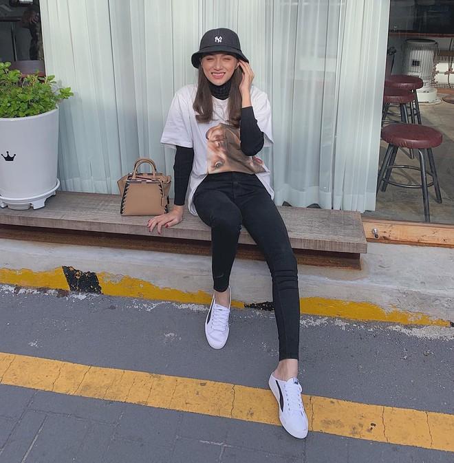 Từ ngày sắm 3 chiếc túi Hermès, Hương Giang cũng chuyển sang style thanh lịch chanh sả đậm chất ái nữ tài phiệt - ảnh 2