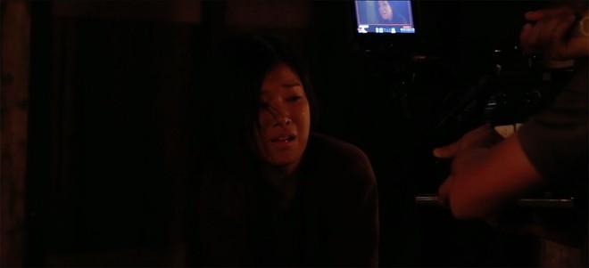 Hoàng Yến Chibi đóng xong Thất Sơn Tâm Linh hốt hoảng nằm mơ nghe Quang Tuấn gọi: Sỏi ơi! - Ảnh 10.