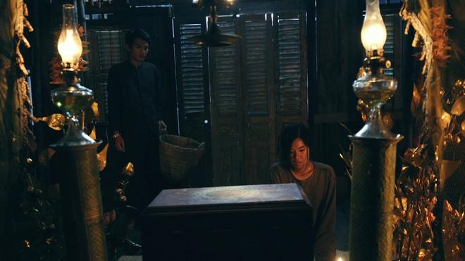 Hoàng Yến Chibi đóng xong Thất Sơn Tâm Linh hốt hoảng nằm mơ nghe Quang Tuấn gọi: Sỏi ơi! - Ảnh 6.
