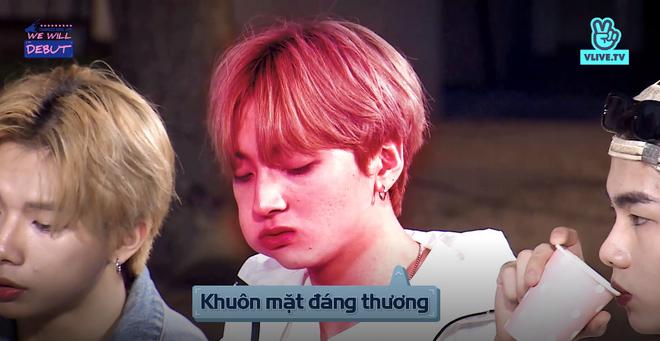 7 trai đẹp của boygroup người Việt D1Verse la hét khản cổ khi bị dọa ma - ảnh 3