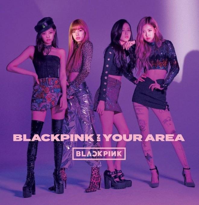 Vượt SNSD, BLACKPINK chính thức trở thành nhóm nữ có doanh thu concert cao nhất lịch sử Kpop - ảnh 1