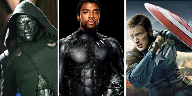 Khi hai kim loại mạnh nhất màn ảnh về chung nhà Marvel: Adamantium với Vibranium có gì khác biệt? - Ảnh 2.