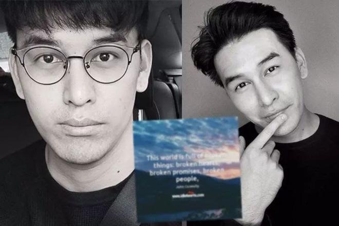 Tiết lộ hiện trường vụ mỹ nam đình đám Thái Lan treo cổ tự tử và sự thật về cuộc sống cùng quẫn trước khi chết - ảnh 5