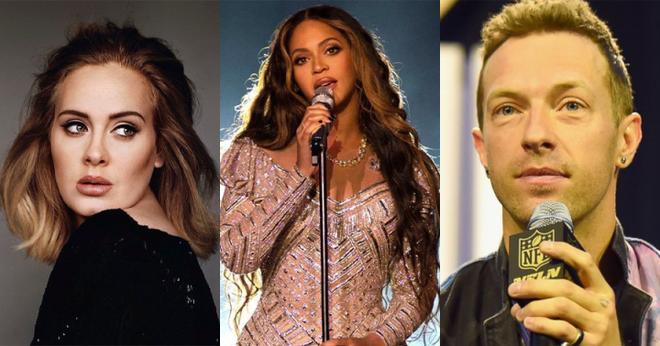 Siêu phẩm chấn động địa cầu: Beyoncé và Adele sẽ hợp tác cùng nhau trong ca khúc mới - ảnh 4