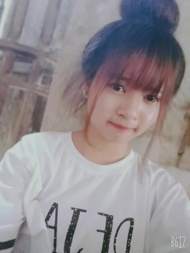 Nữ sinh lớp 8 ở Thái Nguyên mất tích bí ẩn sau buổi học sáng - ảnh 1
