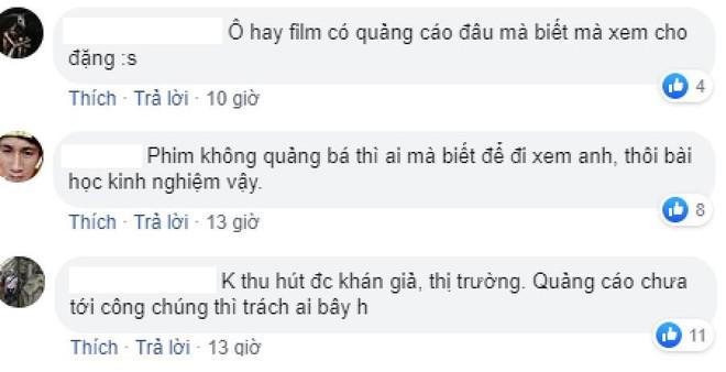 Bắc thang lên hỏi ông trời: Phim Việt từ đầu 2019 đến giờ là một chuỗi thất vọng, cứu làm sao? - ảnh 12