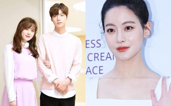 Oh Yeon Seo chưa đánh tự khai, tuyên bố khởi kiện Goo Hye Sun tội phỉ báng dù không bị chỉ đích danh là tiểu tam - ảnh 1