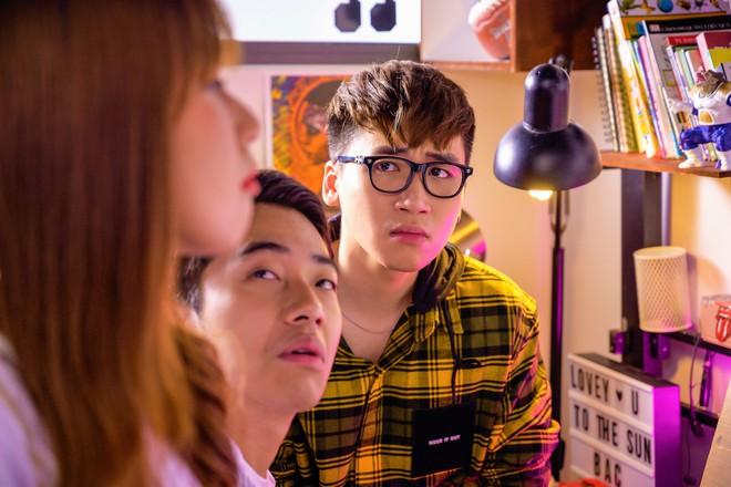 Chấm dứt nghiệp làm vlogger, Huy Cung chính thức ra mắt MV lấn sân ca sĩ, rủ cả Cris Phan nhưng có làm nên chuyện? - ảnh 4