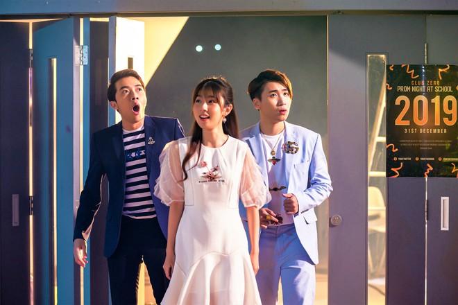 Chấm dứt nghiệp làm vlogger, Huy Cung chính thức ra mắt MV lấn sân ca sĩ, rủ cả Cris Phan nhưng có làm nên chuyện? - ảnh 3