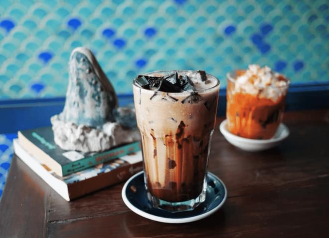 10 quán cà phê tuyệt nhất để đăng lên Instagram được báo nước ngoài lựa chọn, xuất hiện cả 1 quán ở Việt Nam ít ai ngờ tới - Ảnh 10.