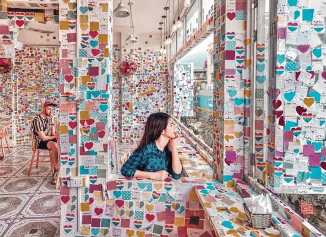 10 quán cà phê tuyệt nhất để đăng lên Instagram được báo nước ngoài lựa chọn, xuất hiện cả 1 quán ở Việt Nam ít ai ngờ tới - Ảnh 4.