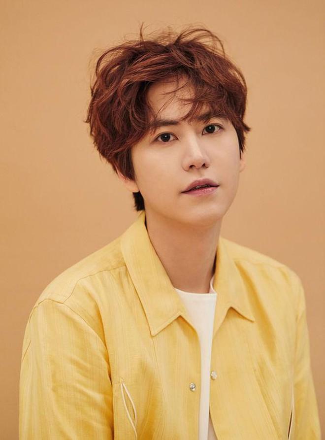 9 sao Hàn có điểm thi đại học khủng nhất Kbiz: Song Joong đã đỉnh, vợ chồng Kim Tae Hee - Bi Rain còn đỉnh hơn - ảnh 3