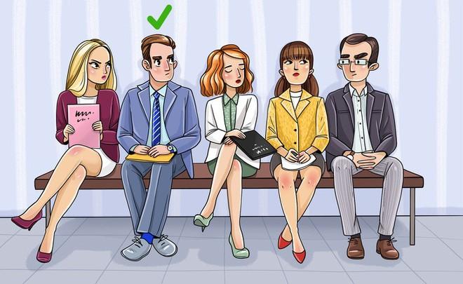 11 điều các ứng viên thường bỏ qua nhưng chúng lại âm thầm phá hỏng buổi phỏng vấn xin việc - ảnh 2