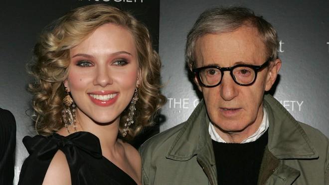 Đang yên lành, Goá phụ đen Scarlett Johansson lên tiếng bênh vực đạo diễn ấu dâm chi cho hốt gạch vậy? - ảnh 5