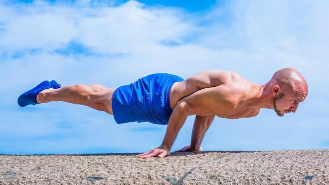 Muốn giảm cân mà lười chạy bộ? Dưới đây là những lựa chọn thay thế bạn không thể bỏ qua - ảnh 3